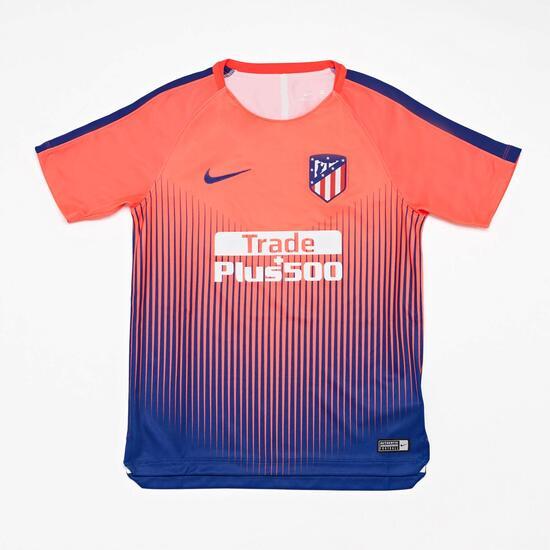 Camiseta Entrenamiento Atletico Madrid