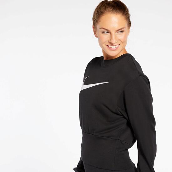 Sudadera Crop Nike Cropcrew