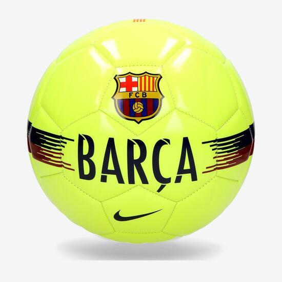 Balón Barcelona F.C. Nike