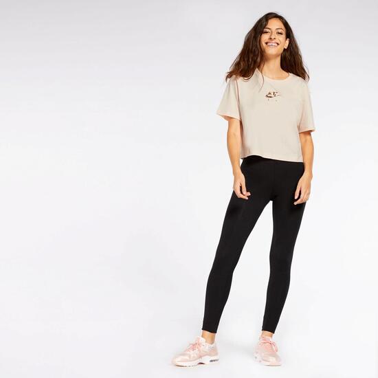 Camiseta Nike Croptee