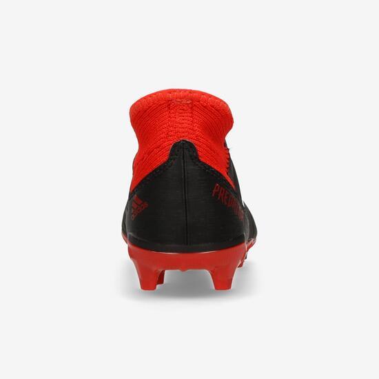 adidas Predator 18.3 FG Niño