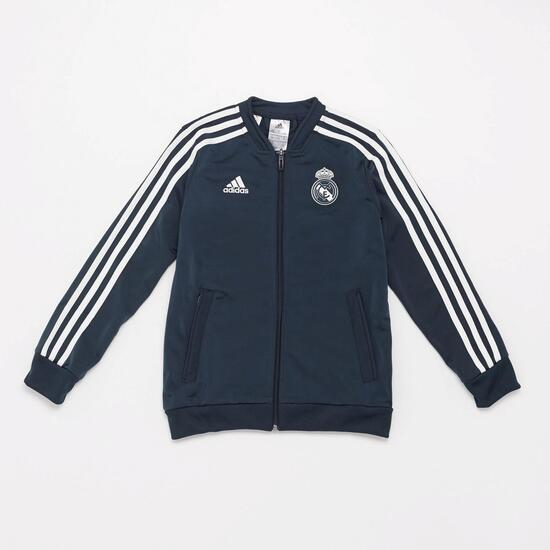 Sudadera Real Madrid adidas Junior