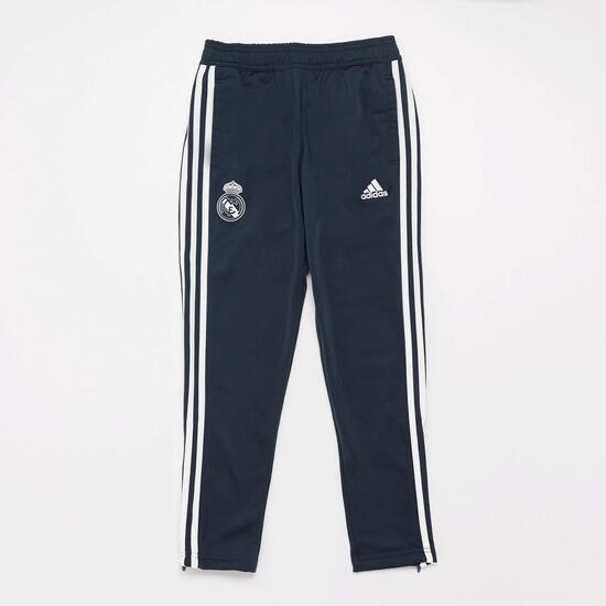 Pantalón Largo Real Madrid adidas Junior