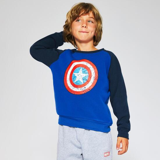 Chándal Capitán América
