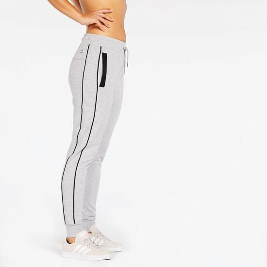 Joggers Silver Infinity
