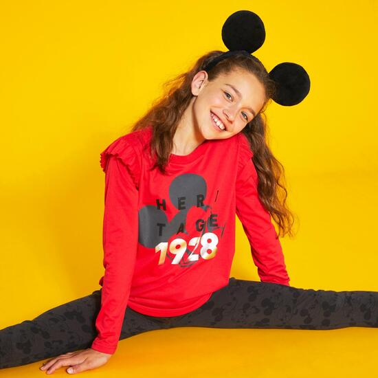 Leggins Mickey