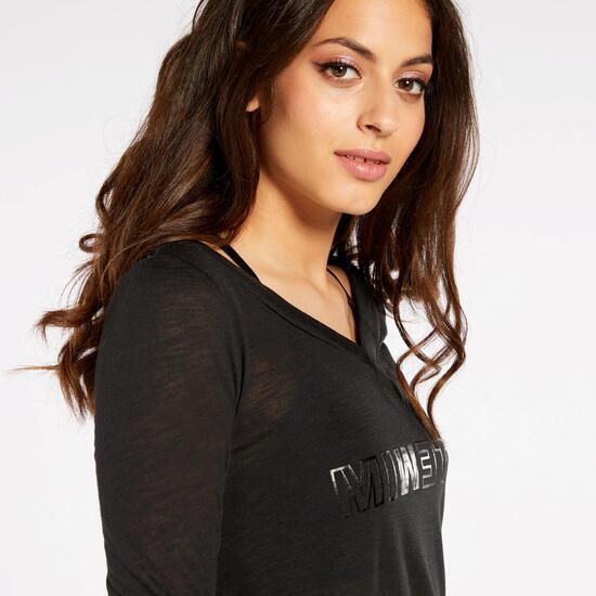Camiseta Silver Mimetic
