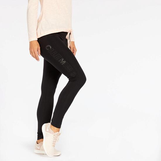 Leggins Silver Mimetic