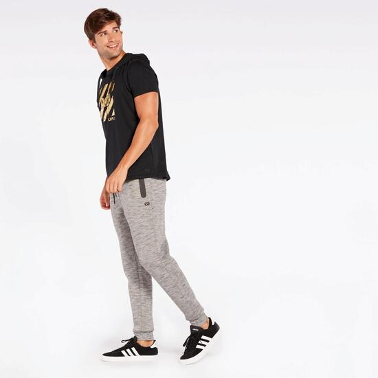 Camiseta Capucha Silver Avance