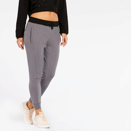 Pantalon Chándal Silver New Evolution