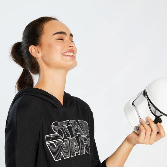 Sudadera Capucha Star Wars