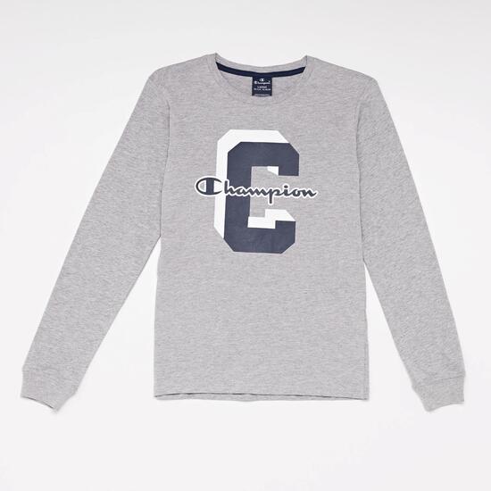 Camiseta Champion Junior