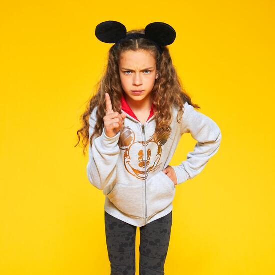 Chaqueta Mickey
