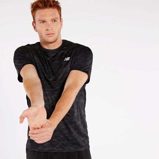 Camiseta Running New Balance