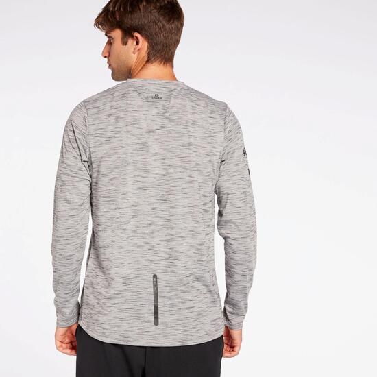 Camiseta Silver Tech