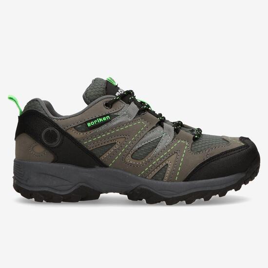 Zapatillas Montaña Boriken Everest Niño