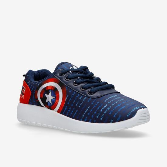 Zapatillas Marvel Omega Junior