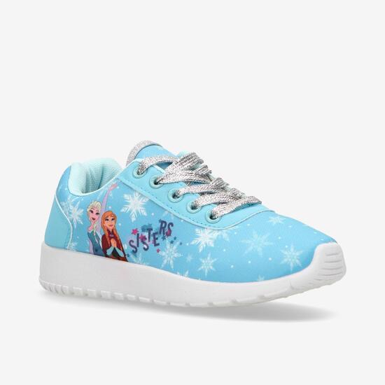 Zapatillas Frozen Niña