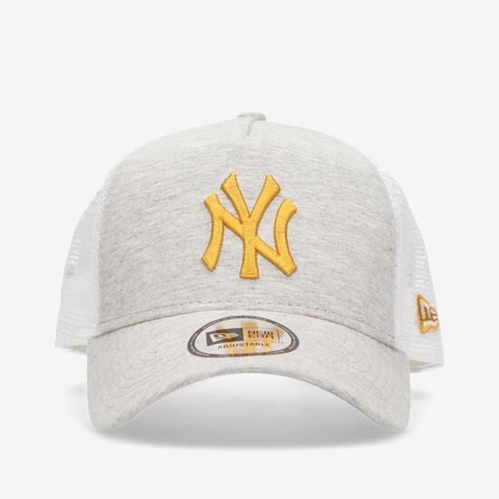 Sprinter Hombre Gorra New Yankees Gorra Gris NY Era Claro xq81OAw 9cda51dbfc3
