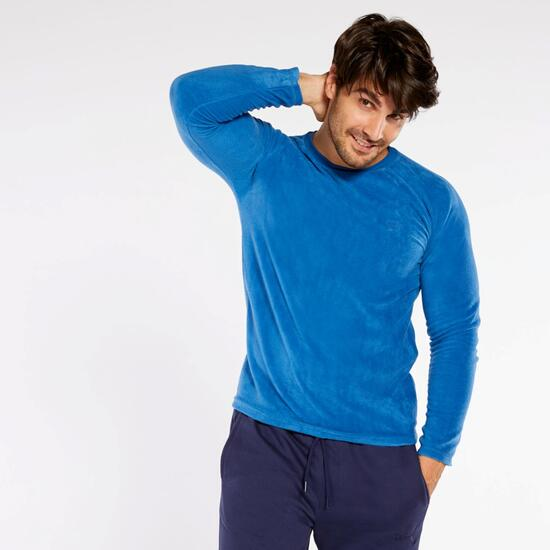 Sudadera Polar Up Basic