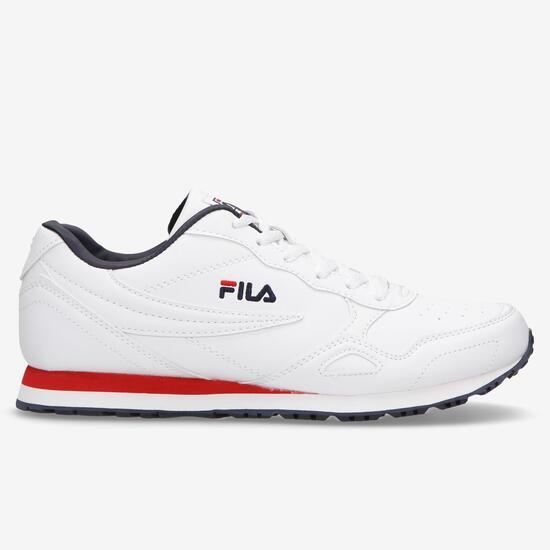 sprinter zapatillas fila hombre