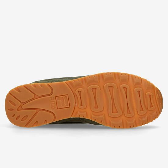 Zapatillas Fila Eurojogger 4