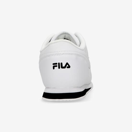 Zapatillas Fila Machu