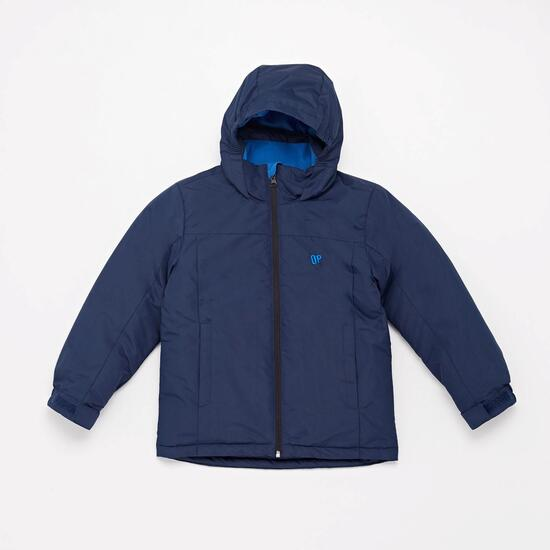 Parka Up Basic Junior