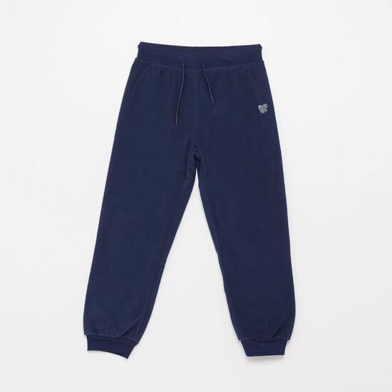 Pantalon Chándal Polar Up Basic Niño