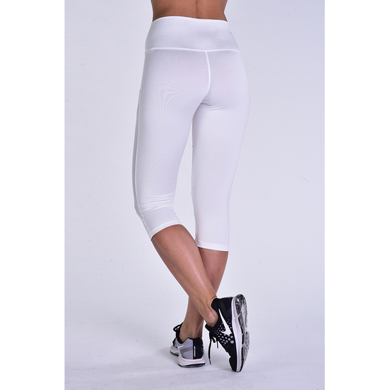 Piratas New York Blanco Audaz Fitness