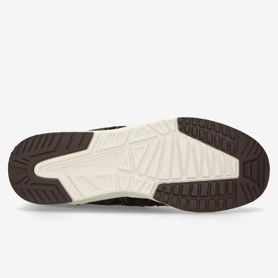 Zapatillas Silver Knitbus