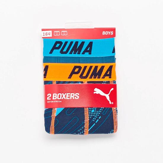 Boxer Puma Junior