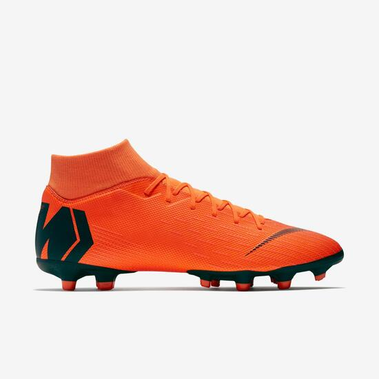 innovative design 8d729 63d58 Mg 6 Sprinter Fútbol Nike Mercurial Botas Superfly UWxOa