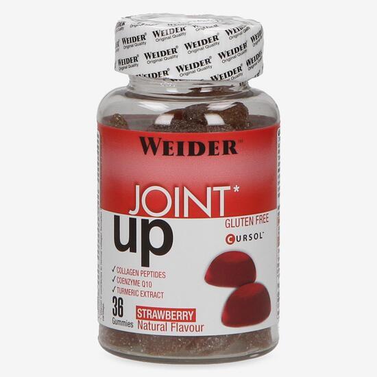 Gominolas Weider Joint Up