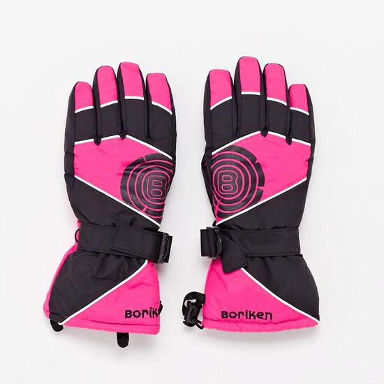 Guantes Nieve Boriken Junior