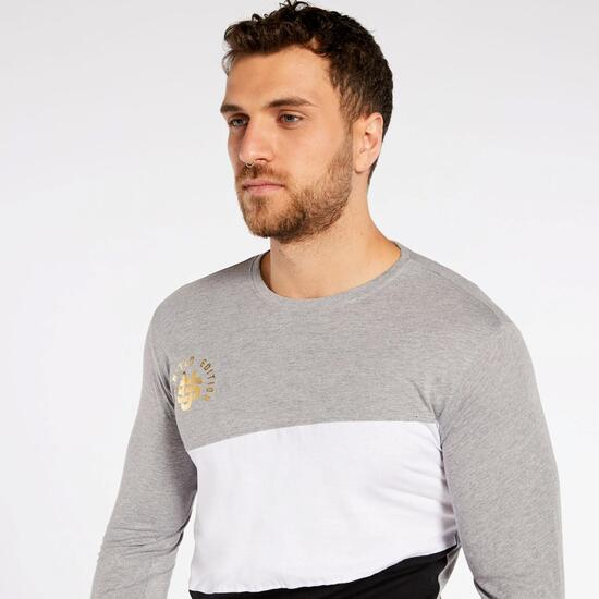 Camiseta Silver Olanen