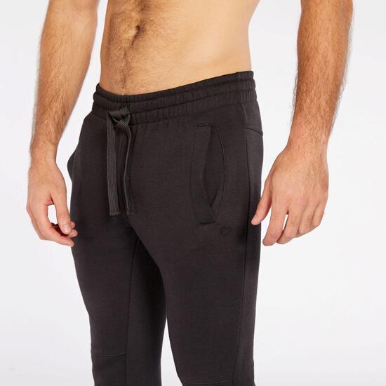 Pantalón Chándal Silver Horlee