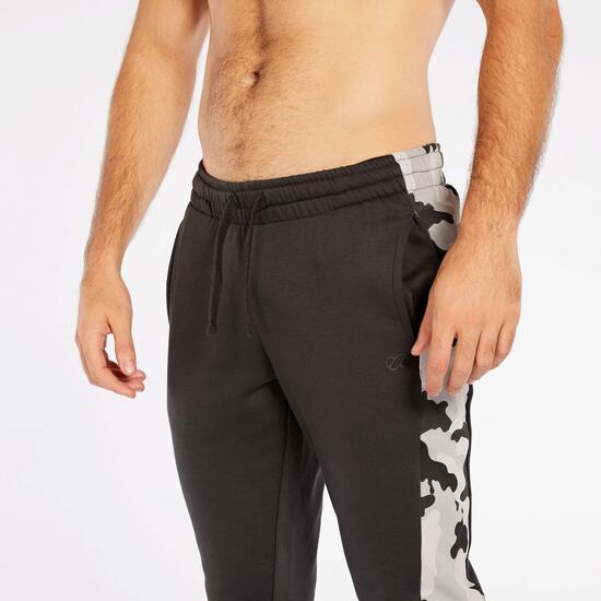Pantalón Chándal Silver Evarr