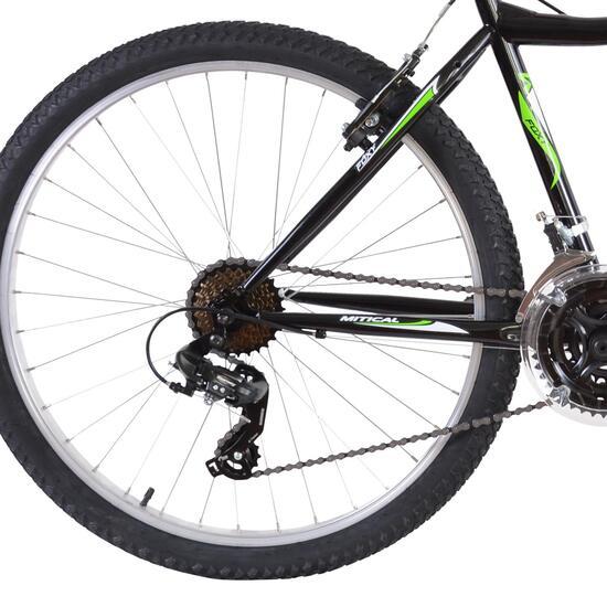 """Bicicleta Montaña Mitical Foxy 26"""""""