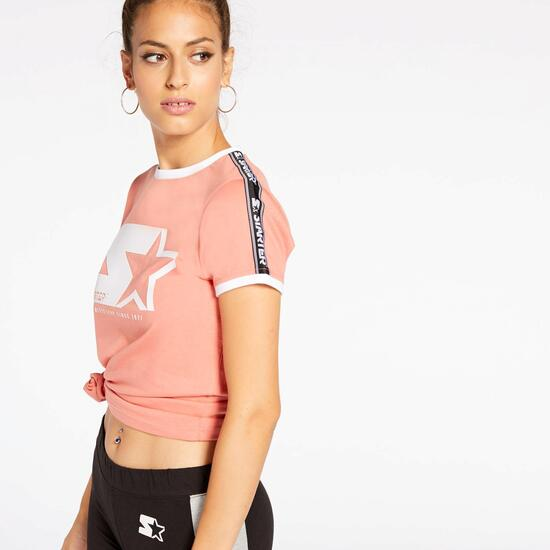 Camiseta Starter Alyssa