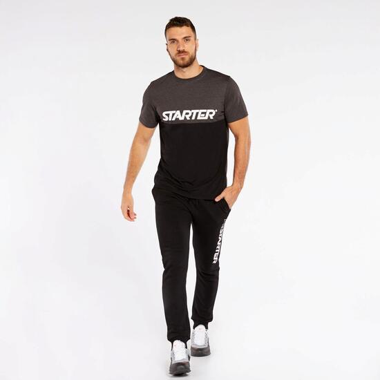 Camiseta Starter Keeler