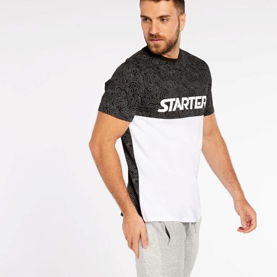 Camiseta Starter Torbert