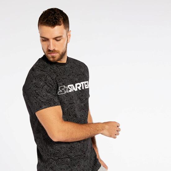 Camiseta Starter Feint