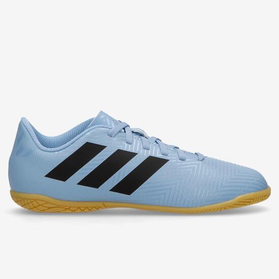 Azul Tango Futbol Niño Nemeziz Sprinter Botas Messi Sala Adidas 1nX4Fx faa0d9b655f65