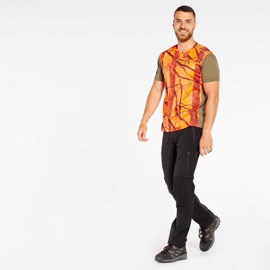 Camiseta Caza Gamo