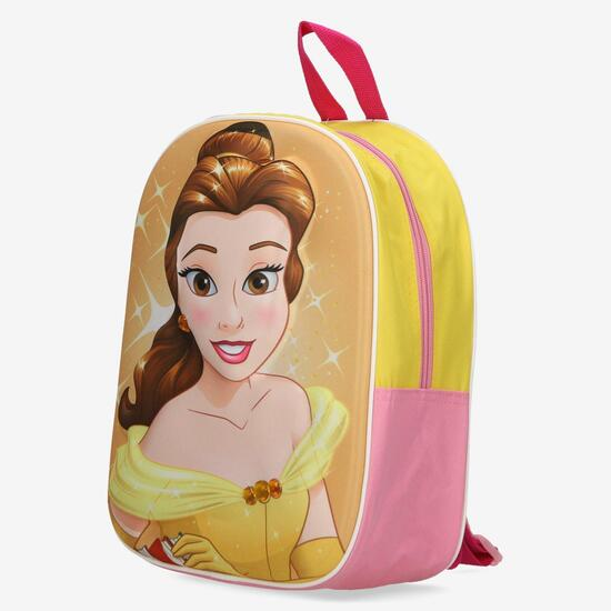 Minimochila Princesa Bella
