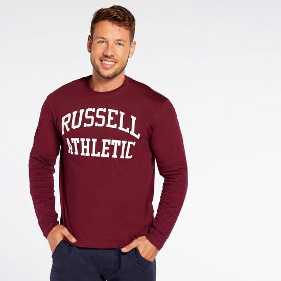 Camiseta Russell Athletic