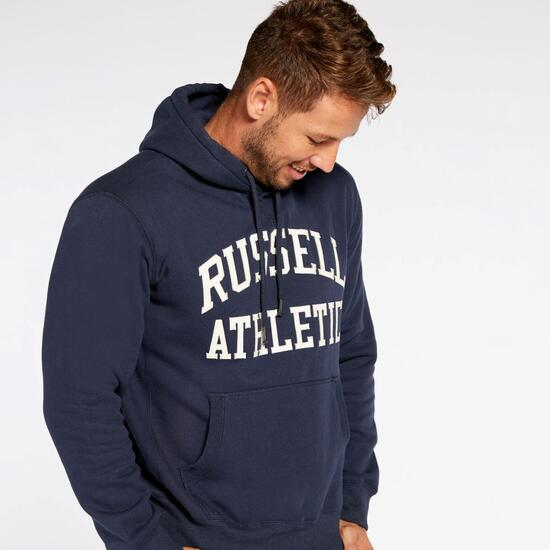 Sudadera Russell Athletic