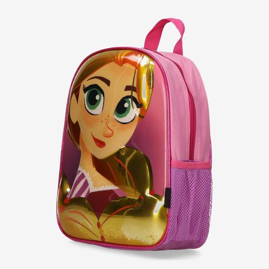 Minimochila Princesa Rapunzel