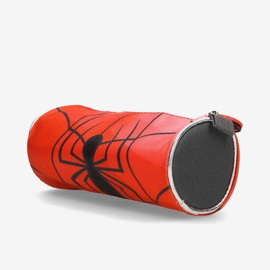 Estuche Escolar Spiderman